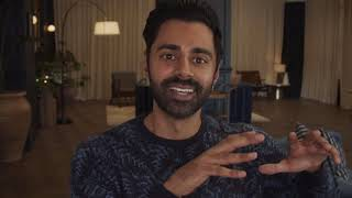 Hasan Minhaj's Personal Reflection - The National Day of Racial Healing 2021