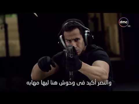 """نشيد """"والله يا رجال"""" - إلقاء: محمد وديع"""