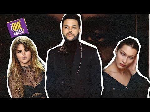 The Weeknd arremete contra Selena y Bella y convierte su melancolía en arte | Qué Crees