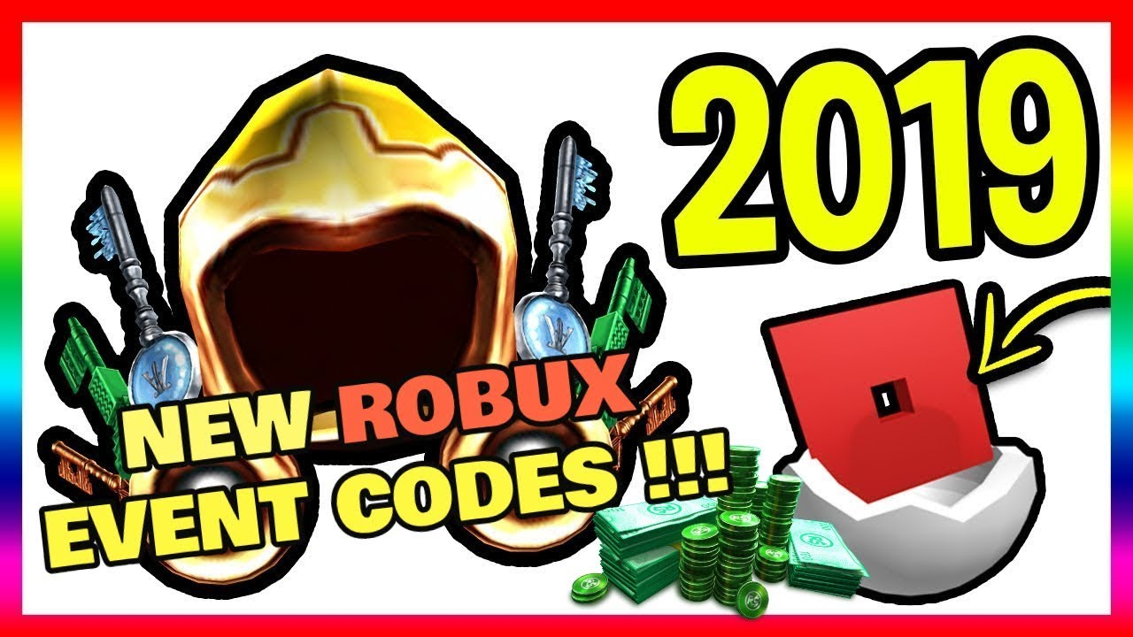 New Roblox Robux Event 2019 September October Robux Promo