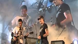 TORIBIO - NO RECOMENDABLE & DANIEL F - ACUSTIROCK 4
