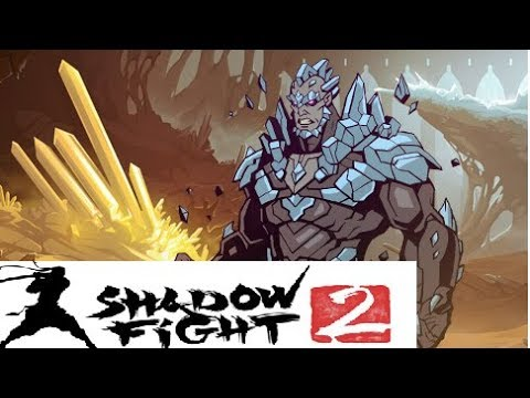 Shadow Fight 2- Raid Megalith