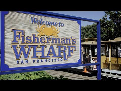 San Francisco Fan Guides | Episode Three: Fisherman's Wharf