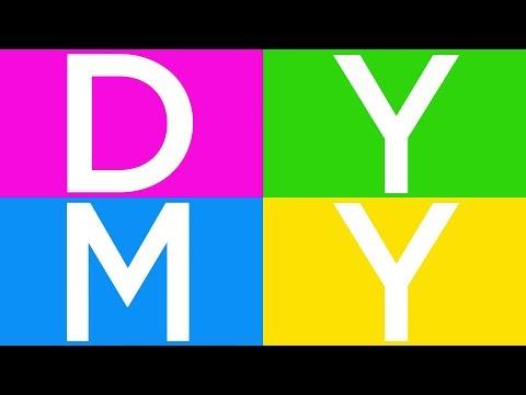 don't-yuk-my-yum-by-funky-pants-|-#dymy-|-dymy.video