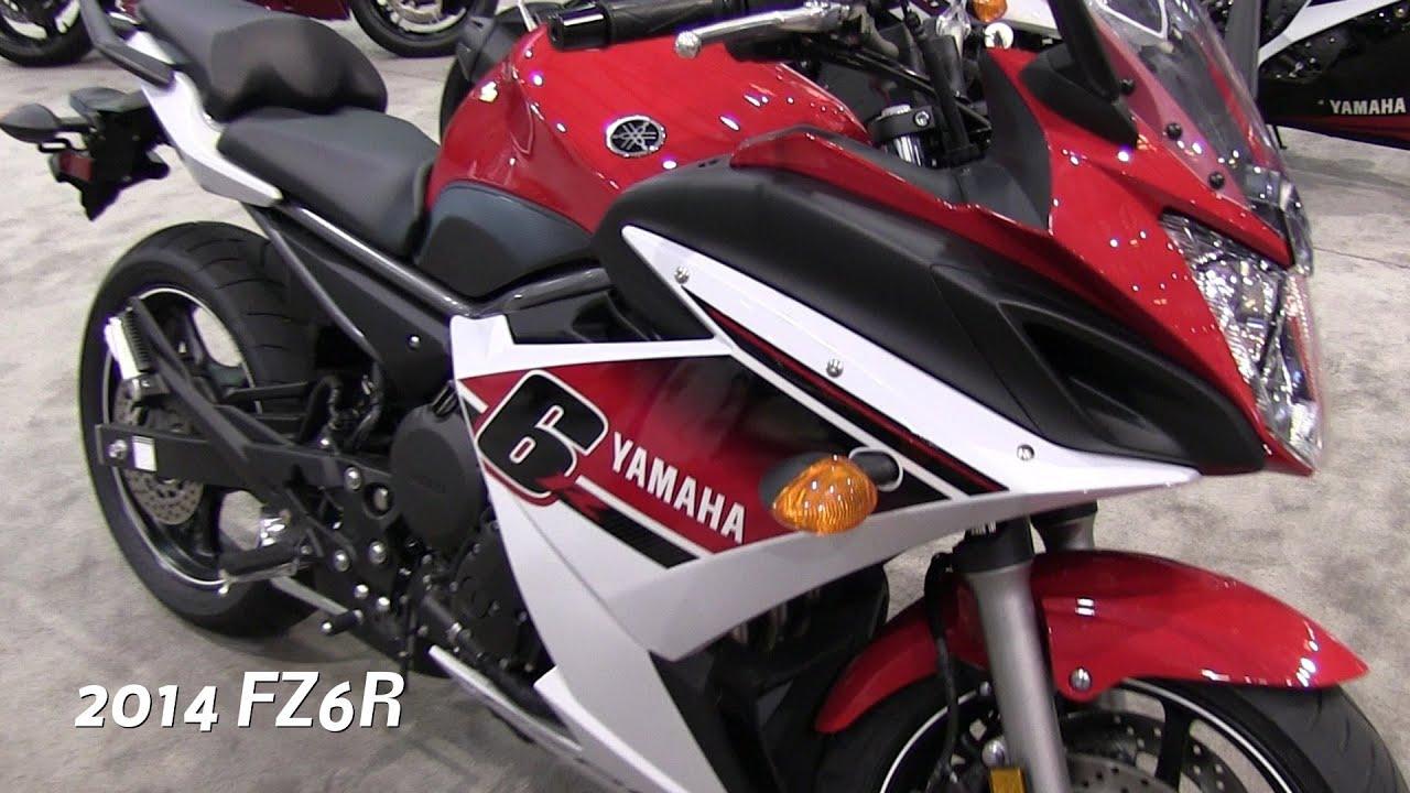 Yamaha R Beginner Bike