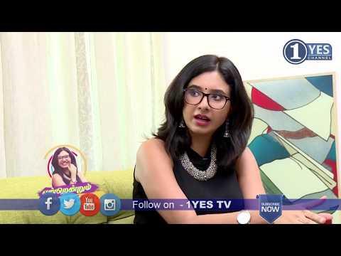 Shakthisree Gopalan Interview | Nenjukulle From Kadal Composing | 1Yes Tv