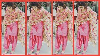 Taffeta silk fabric dresses ideas  pnjabi salwar shiut ideas  2020