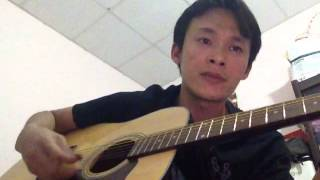Như đã dấu yêu guitar đệm hát
