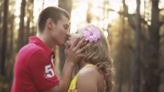 love story Настя и Леонид