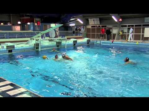 Water-polo : Valence - Grézieu