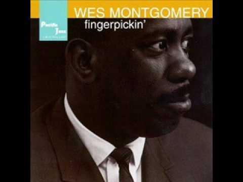 Bock to Bock - Wes Montgomery