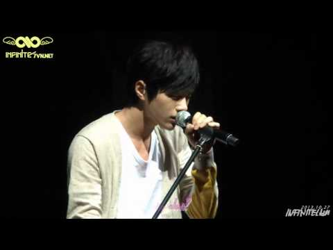 [I7VN][Vietsub+Hangul] Myungsoo - This song is for you (fansign)