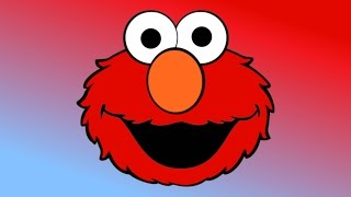 Elmo Explores The Internet: The Look of Love