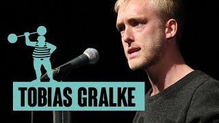 Tobias Gralke – Der schwarze Kanal