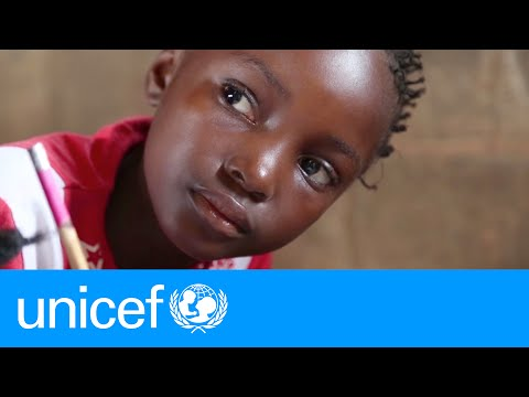 Central African Republic school used as rebel base starts over | UNICEF