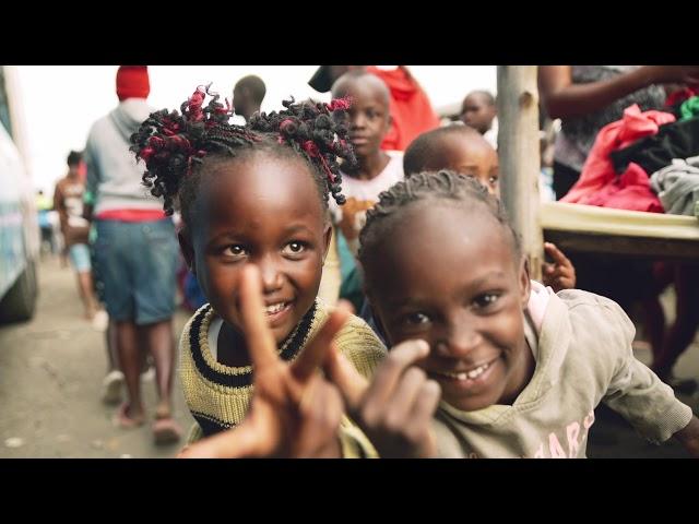 Arrival - Nakuru, Kenya