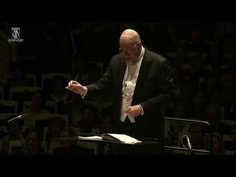 Bartók - Concerto for Orchestra - Botstein