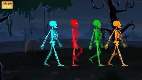 Download Cinco Esqueletos Salieron Una Noche Mp3 Free And Mp4