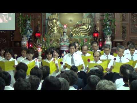 20140908200847崇德、師訓班歌唱 愛心的祝福及詩歌朗誦