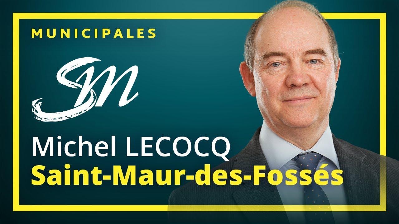 Saint-Maure-des-fossés
