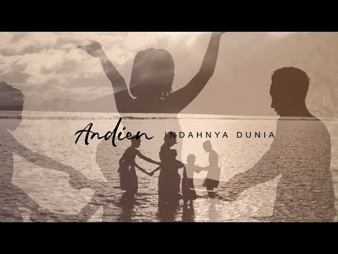 Andien - Indahnya Dunia (Official Video)