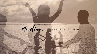 Download Mp3 Andien - Indahnya Dunia