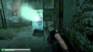 Mission 10: NYC - JBA HQ - Part 4 - Hard - Splinter Cell: Double Agent Walkthrough [HD]