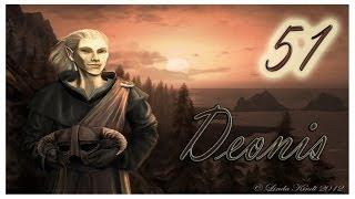 Прохождение The Elder Scrolls V: Skyrim - Часть 51 — Дом ужасов (Full HD)