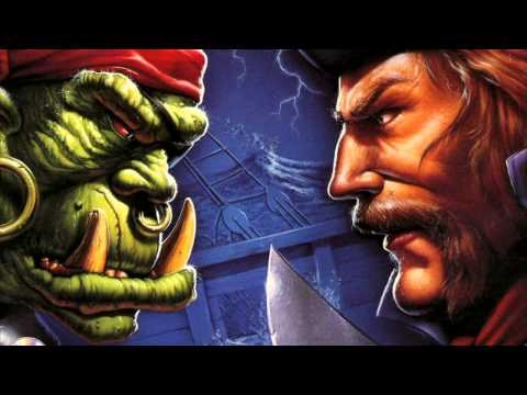 Warcraft 2 Soundtrack (Full) thumbnail