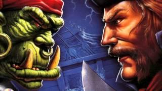 Warcraft 2 Soundtrack (Full)