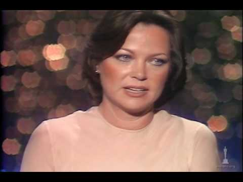 Louise Fletcher Wins Best Actress: 1976 Oscars