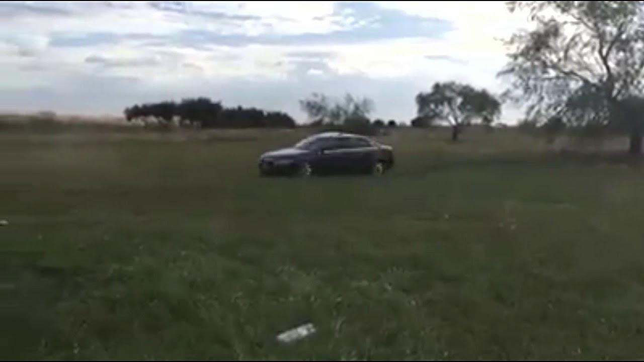 Audi A4 Quattro Acelerando (3.2 V6)
