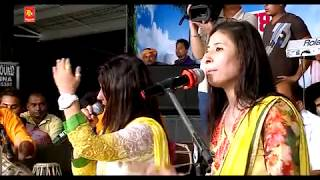 Main Hoon Deewani Data | Punjabi Sufi Live Program HD Video | Khan Sister | R.K.Production