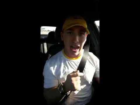 Anthony Burns motivational speech