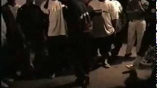 Memphis Gangsta Walk Mix #2