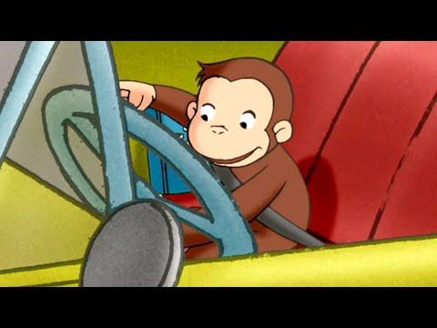 Jorge el Curioso en Español Castellano 🐵Juegos de arena  🐵El Mono Jorge🐵Dibujos animados