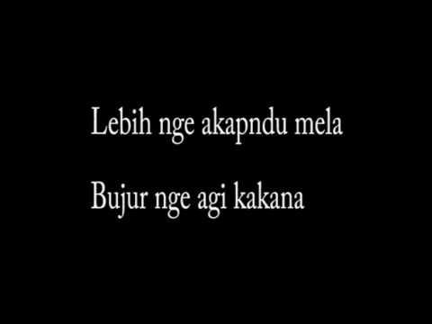 Lagu Karo Uis Male - Usman Ginting Lyric