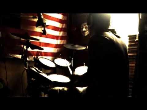 Dewa - Kasidah Cinta (Drum Cover)