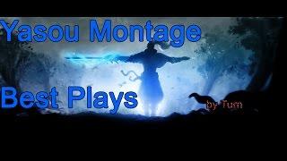 Download Video [LoL] Yasou Montage Best Plays S3 MP3 3GP MP4