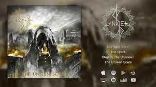 ANKLET - The Unseen Scars | ORIENTAL PROG METAL (FULL ALBUM 2018!)