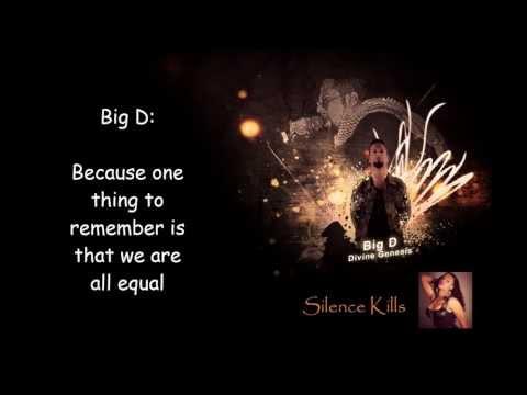 Big D Featuring Hera - Silence Kills [HD] + Lyrics