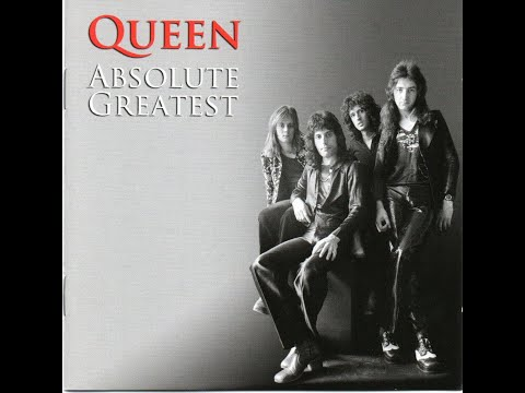 Queen - Absolute Greatest
