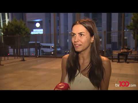 Yasak Elma'nın eski oyuncusu Ayşegül Çınar: Ben polise nasıl kafa atarım