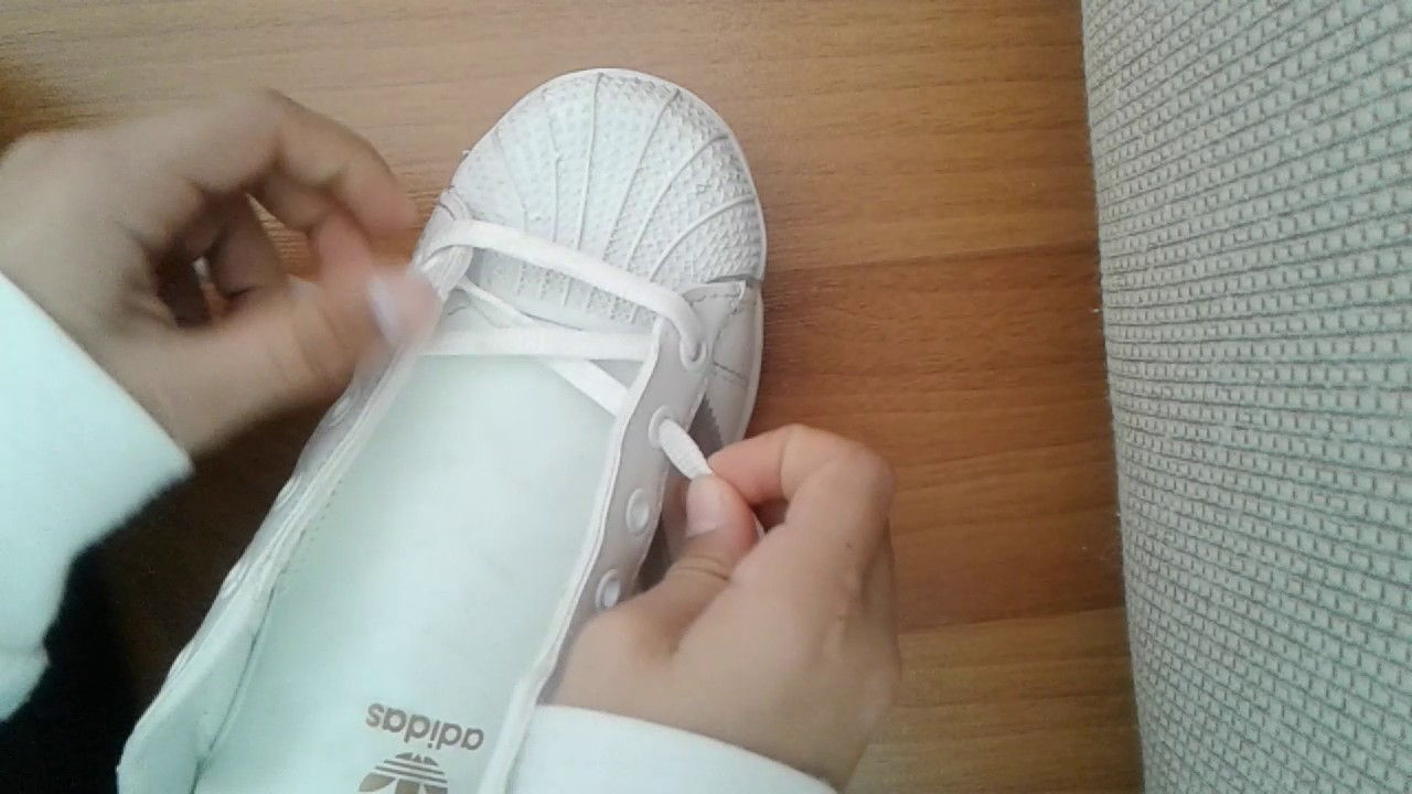 delle scarpe collegare Come lacci i lcTFJK1