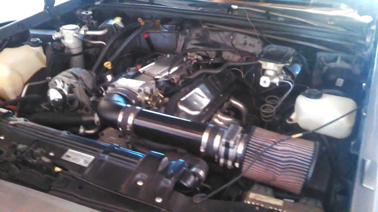 maxresdefault  Vortec Chevy Truck Alternator Wiring Diagram on