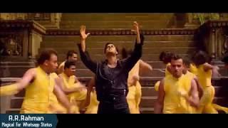 Snehidhane | Netru Mun Iravil | Whatsapp Status | Alaipaayuthey | A.R.Rahman | Maniratnam