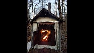 20 Homemade Outdoor Wood Boiler SECRETS Revealed