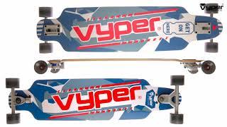 Vyper Boards - Weltneuheit