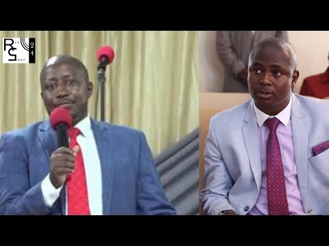 Download The mystery of the Begotten Son & Spiritual Fathers ~ Apostle Chiwenga, Ministries