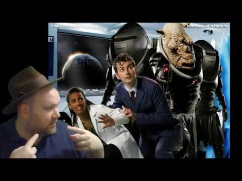 Doctor Who Review - Smith and Jones!